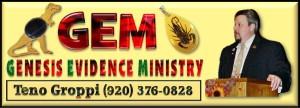 GEM logo Williams Photo