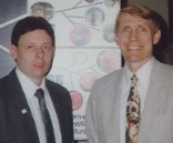 Hovind and I