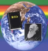 Bible vs Darwin