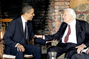 Billy-Graham-and-Barack-Obama-Meet